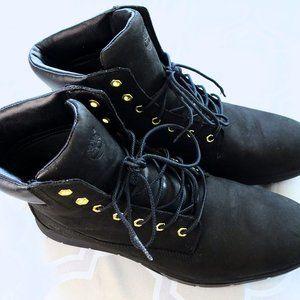 Timberland Black Killington Lightweight Boots 9.5